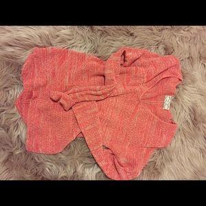 Sweaters - Pretty Pink Sweater